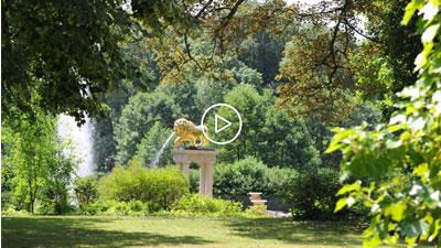 rbb Gartenzeit - Lennépark Glienicke